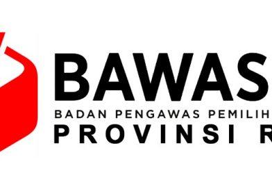 Jaga Netralitas ASN, besok Bawaslu Riau Panggil 5 Kadis