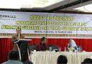 Ketua Bawaslu Riau Apresiasi Pelaksanaan Tugas Panwaslu Kabupaten/Kota